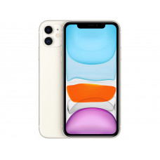 Б/У Apple iPhone 11 128 Gb White (5)