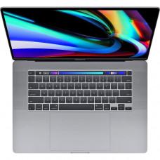 "Ноутбук Apple MacBook Pro 16"" 512GB Retina Space Gray with Touch Bar 2019 (MVVJ2)"