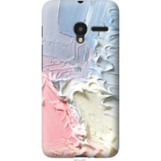 Чехол на Alcatel One Touch Pixi 3 4.5 Пастель (3981u-408)