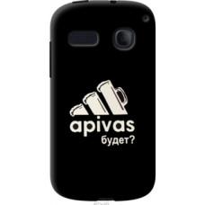 Чехол на Alcatel One Touch Pop C3 4033D А пивас (4571u-323)