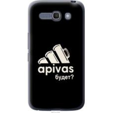 Чехол на Alcatel One Touch POP C9 А пивас (4571u-319)