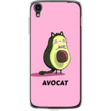 Чехол на Alcatel One Touch Idol 3 5.5 Avocat (4270u-321)
