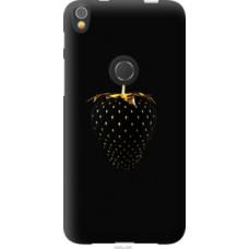 Чехол на Alcatel Shine Lite Черная клубника (3585u-695)