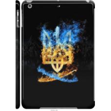 Чехол на Apple iPad 5 (Air) Герб (1635c-26)
