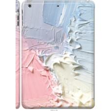Чехол на Apple iPad 5 (Air) Пастель (3981c-26)
