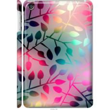 Чехол на Apple iPad mini 3 Листья (2235c-54)