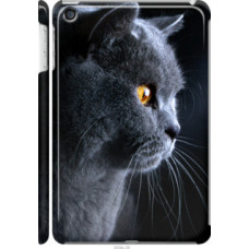 Чехол на Apple iPad mini 3 Красивый кот (3038c-54)