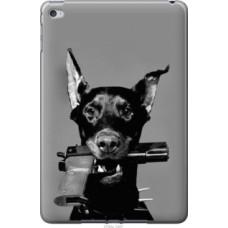 Чехол на Apple iPad mini 4 Доберман (2745u-1247)