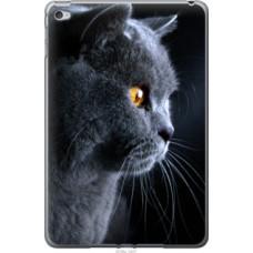 Чехол на Apple iPad mini 4 Красивый кот (3038u-1247)
