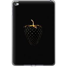 Чехол на Apple iPad mini 4 Черная клубника (3585u-1247)