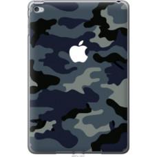 Чехол на Apple iPad mini 4 Камуфляж 1 (4897u-1247)