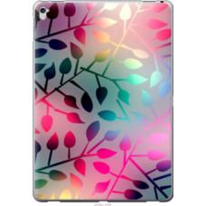 Чехол на Apple iPad Pro 12.9 Листья (2235u-362)