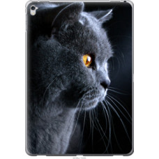 Чехол на Apple iPad Pro 12.9 Красивый кот (3038u-362)