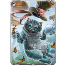 Чехол на Apple iPad Pro 12.9 Чеширский кот 2 (3993u-362)