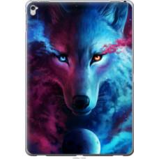 Чехол на Apple iPad Pro 12.9 Арт-волк (3999u-362)