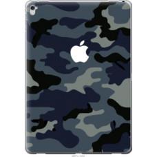 Чехол на Apple iPad Pro 12.9 Камуфляж 1 (4897u-362)