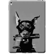 Чехол на iPad Pro 9.7 Доберман (2745u-363)
