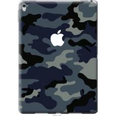 Чехол на iPad Pro 9.7 Камуфляж 1 (4897u-363)