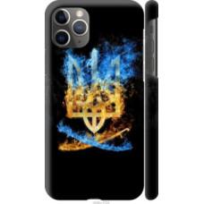 Чехол на Apple iPhone 11 Pro Max Герб (1635c-1723)