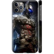Чехол на Apple iPhone 11 Pro Max Рыцарь (4075c-1723)