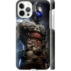 Чехол на Apple iPhone 12 Pro Рыцарь (4075c-2052)