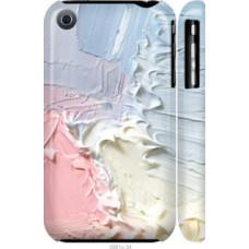 Чехол на iPhone 3Gs Пастель (3981c-34)