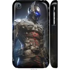 Чехол на iPhone 3Gs Рыцарь (4075c-34)