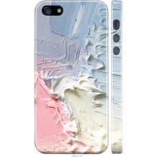 Чехол на iPhone 5s Пастель (3981c-21)