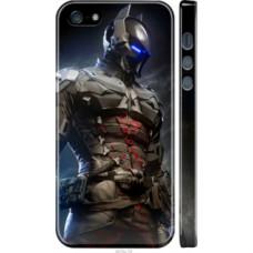Чехол на iPhone 5s Рыцарь (4075c-21)