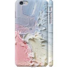 Чехол на Apple iPhone 6 Plus Пастель (3981c-48)