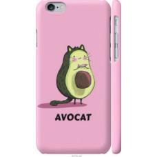 Чехол на iPhone 6 Avocat (4270c-45)