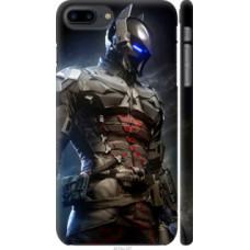 Чехол на iPhone 8 Plus Рыцарь (4075c-1032)