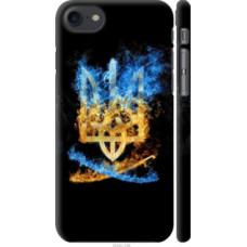 Чехол на Apple iPhone 8 Герб (1635c-1031)