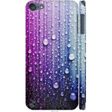 Чехол на iPod Touch 5 Капли воды (3351c-35)