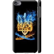 Чехол на iPod Touch 6 Герб (1635c-387)