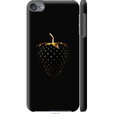 Чехол на iPod Touch 6 Черная клубника (3585c-387)