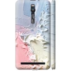 Чехол на Asus Zenfone 2 ZE551ML Пастель (3981c-122)