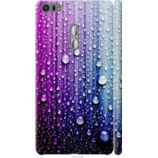 Чехол на Asus Zenfone 3 Ultra ZU680KL Капли воды (3351c-788)