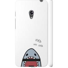 Чехол на Asus Zenfone 5 Акула (4870c-81)