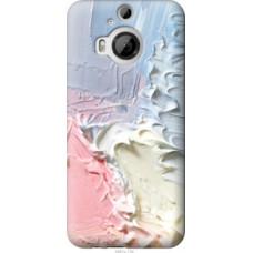 Чехол на HTC One M9 Plus Пастель (3981u-134)