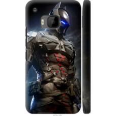 Чехол на HTC One M9 Рыцарь (4075c-129)