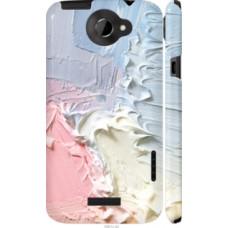 Чехол на HTC One X+ Пастель (3981c-69)