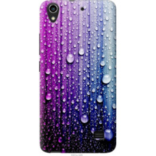 Чехол на Huawei Honor 4 Play Капли воды (3351u-213)