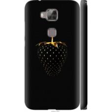 Чехол на Huawei G8 Черная клубника (3585c-493)