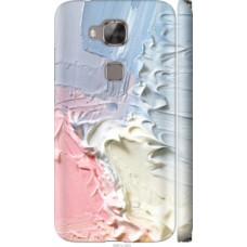 Чехол на Huawei G8 Пастель (3981c-493)