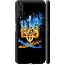 Чехол на Huawei Honor 20 Герб (1635c-1697)