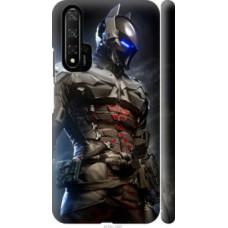 Чехол на Huawei Honor 20 Рыцарь (4075c-1697)