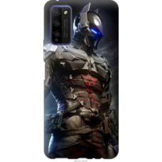 Чехол на Huawei Honor 30 Lite Рыцарь (4075c-2074)