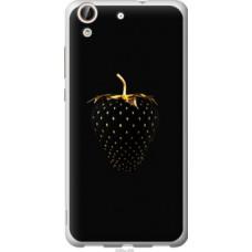 Чехол на Huawei Honor 5A Черная клубника (3585u-456)