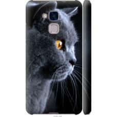 Чехол на Huawei GT3 Красивый кот (3038c-472)